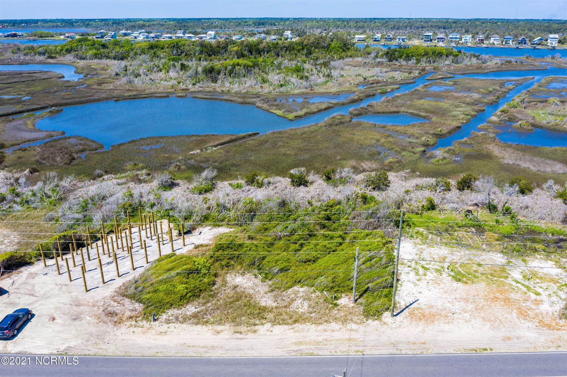 Photo for 1121 New River Inlet Road, North Topsail Beach, NC 28460 (MLS # 100265708)
