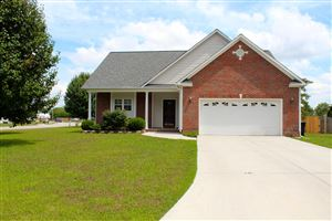 Photo of 101 Mayfield Court, Jacksonville, NC 28540 (MLS # 100170709)