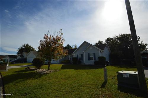 Photo of 418 Spring Drive, Jacksonville, NC 28540 (MLS # 100228709)