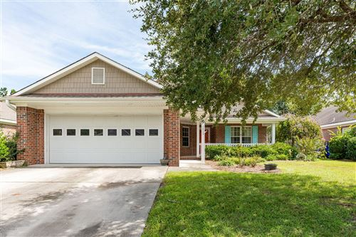 Photo of 5015 Coronado Drive, Wilmington, NC 28409 (MLS # 100238709)