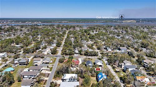 Tiny photo for 101 SE 71st Street, Oak Island, NC 28465 (MLS # 100263709)
