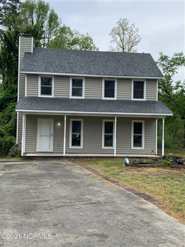 Photo of 842 Mill River Road, Jacksonville, NC 28540 (MLS # 100266709)