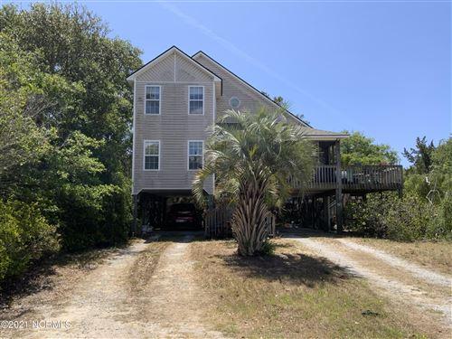 Photo of 2511 Marsh Hen Drive, Oak Island, NC 28465 (MLS # 100272709)