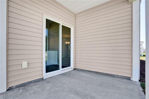 Tiny photo for 3422 Hemlock Way #Lot 38, Winnabow, NC 28479 (MLS # 100276709)