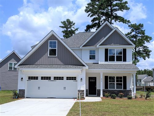Photo of 439 Jasmine Way, Burgaw, NC 28425 (MLS # 100209710)
