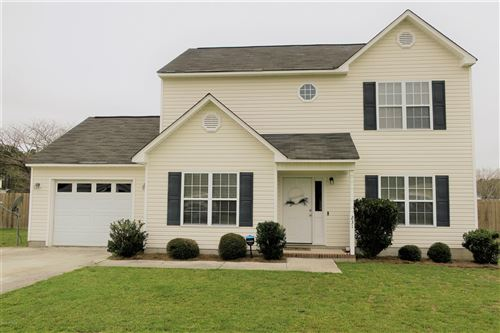 Photo of 231 Core Road, Richlands, NC 28574 (MLS # 100210710)