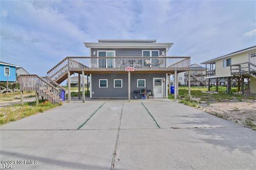 Photo of 1720 N New River Drive, Surf City, NC 28445 (MLS # 100289710)
