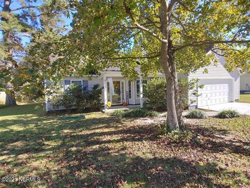 Photo of 105 Live Oak Drive, Jacksonville, NC 28540 (MLS # 100295710)