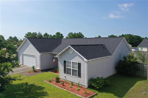 Photo of 2720 Ashby Drive, Wilmington, NC 28411 (MLS # 100227711)