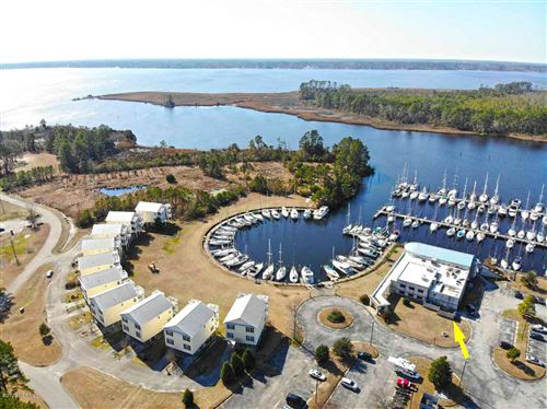 Photo of 100 Marina Drive, New Bern, NC 28560 (MLS # 100235711)