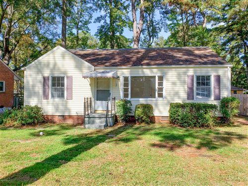 Photo of 1416 Rosewood Avenue, Rocky Mount, NC 27801 (MLS # 100242711)