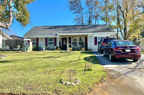 Photo of 505 Thyme Court, Jacksonville, NC 28540 (MLS # 100246711)
