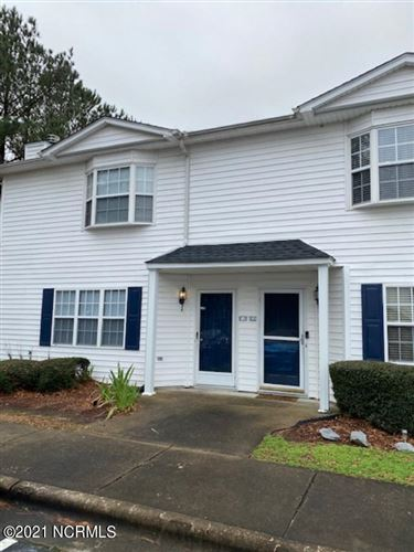 Photo of 1025 Spring Forest Road #E2, Greenville, NC 27834 (MLS # 100258711)