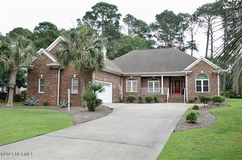 Photo of 214 Crooked Gulley Circle, Sunset Beach, NC 28468 (MLS # 100276711)