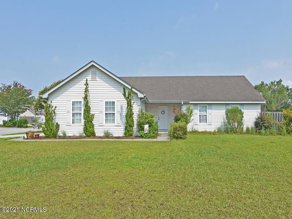 Photo for 7101 Robmar Court, Wilmington, NC 28411 (MLS # 100282711)