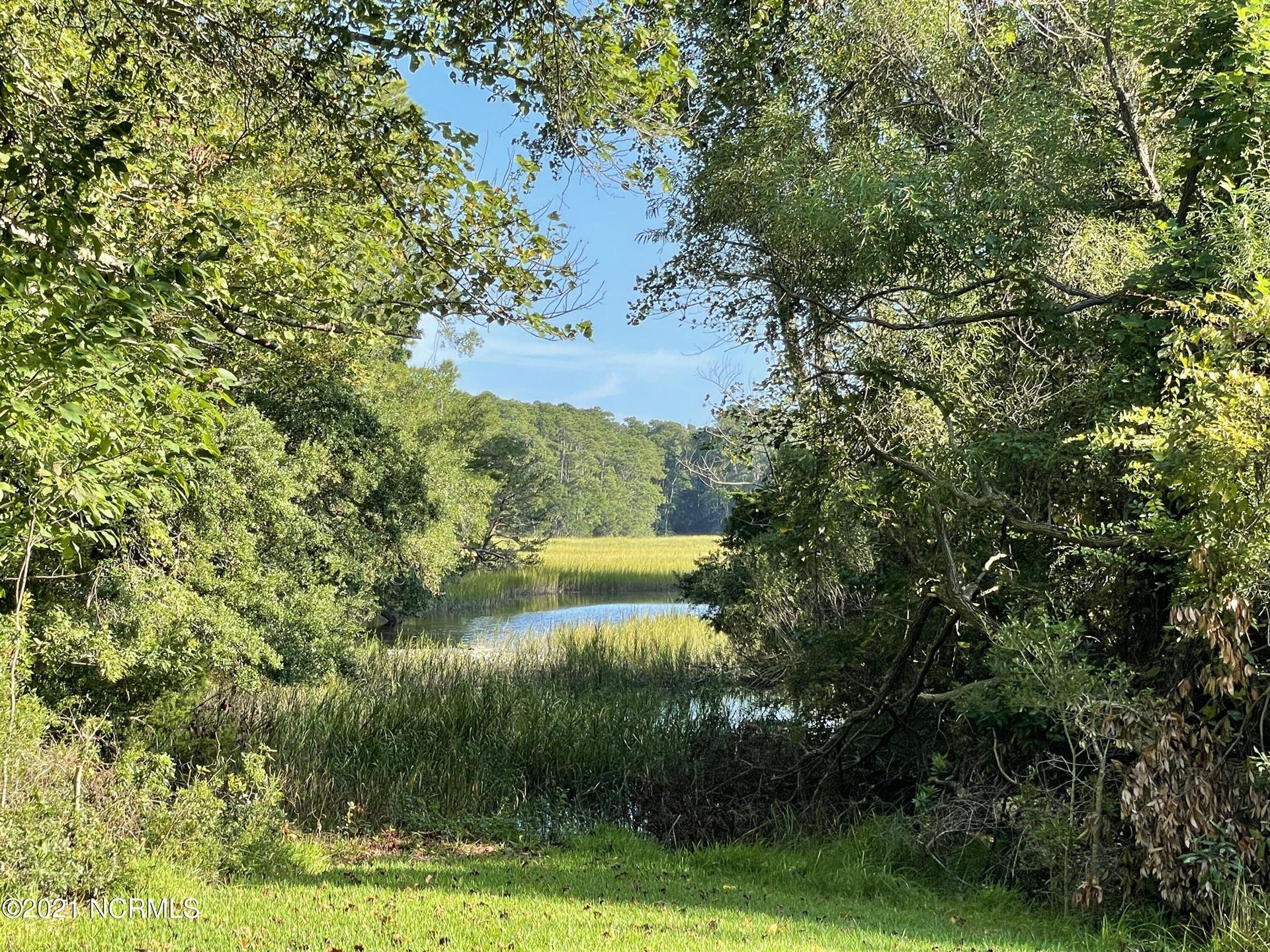 Photo of 1047 Lake Drive, Calabash, NC 28467 (MLS # 100286711)