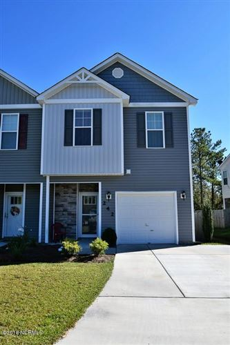 Photo of 242 Currituck Drive, Holly Ridge, NC 28445 (MLS # 100140712)