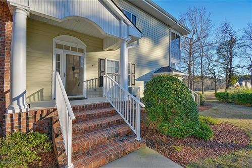 Photo of 107 Crooked Gulley Circle #4, Sunset Beach, NC 28468 (MLS # 100198712)