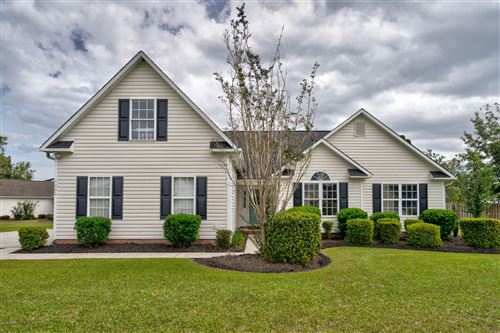 Photo of 3000 Lagar Lane, Wilmington, NC 28405 (MLS # 100238712)