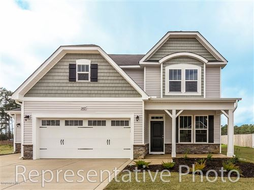 Photo of 242 Downing Drive #99, Hampstead, NC 28443 (MLS # 100240712)