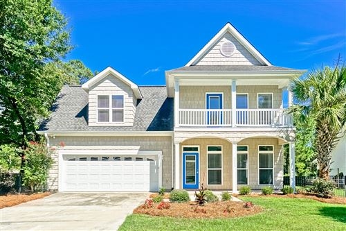 Photo of 3634 Shell Point Road SW, Shallotte, NC 28470 (MLS # 100228713)