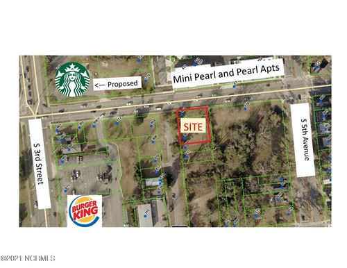 Photo of 801 S 4th Street, Wilmington, NC 28401 (MLS # 100280713)