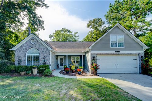 Photo of 2147 Country Club Drive, Hampstead, NC 28443 (MLS # 100283713)