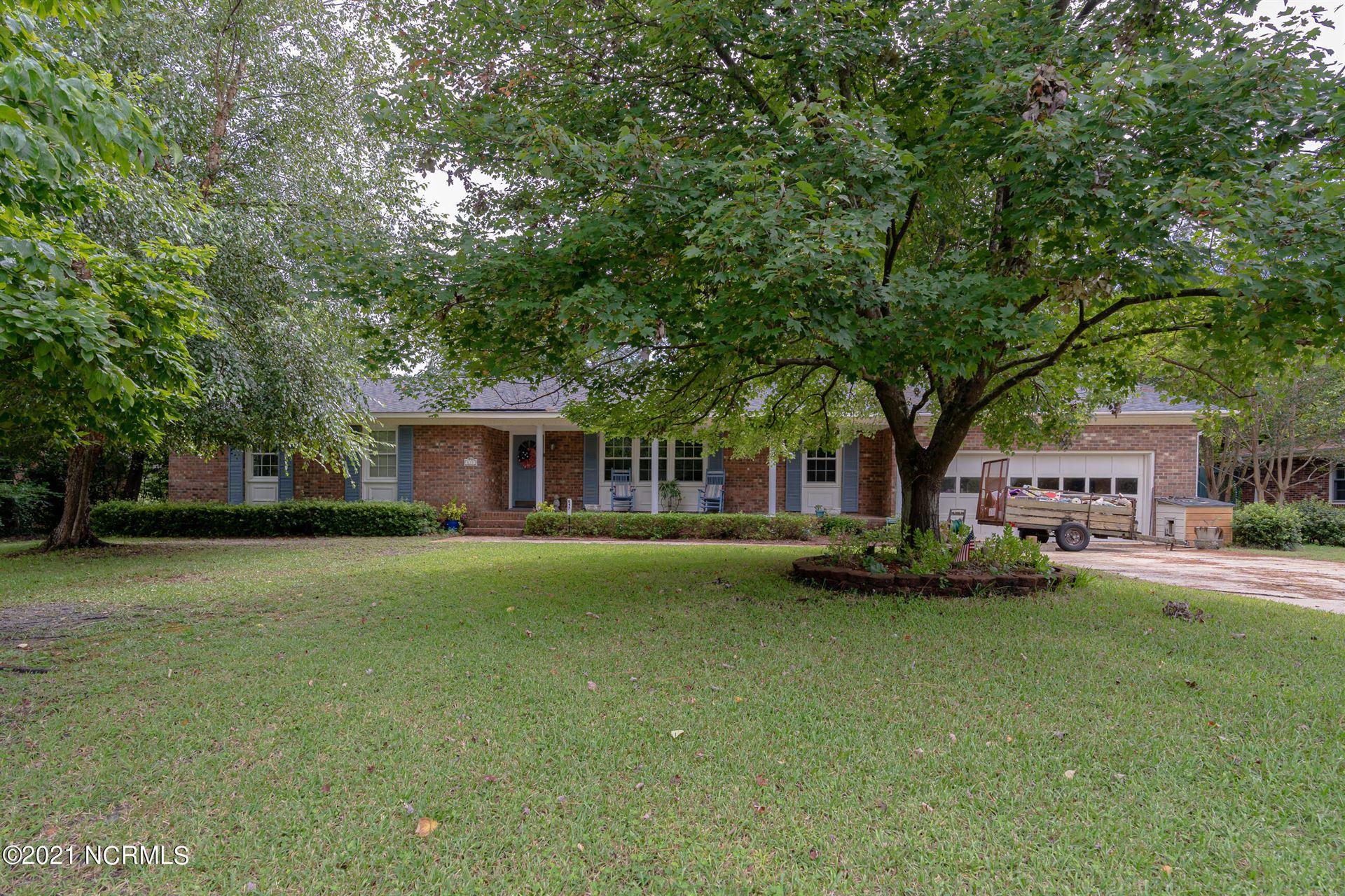 Photo of 517 Baytree Road, Wilmington, NC 28409 (MLS # 100288713)