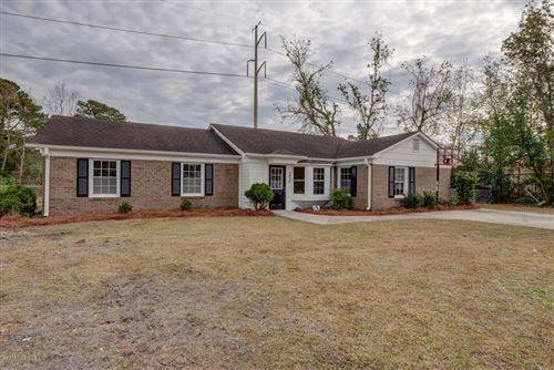 Photo of 3625 Sutton Drive, Wilmington, NC 28409 (MLS # 100142714)