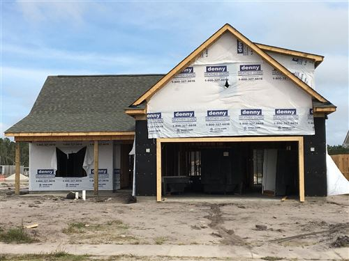 Photo of 3884 Stone Harbor Place, Leland, NC 28451 (MLS # 100237714)
