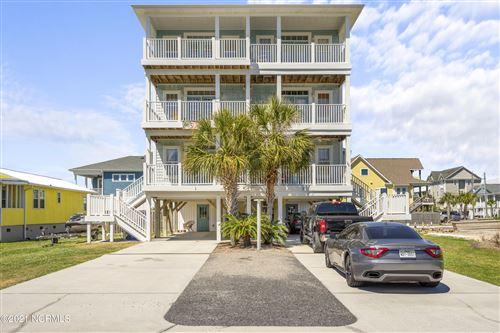Photo of 404 Alabama Avenue #1, Carolina Beach, NC 28428 (MLS # 100269714)