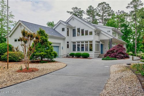 Photo of 115 Coots Trail, Hampstead, NC 28443 (MLS # 100269715)