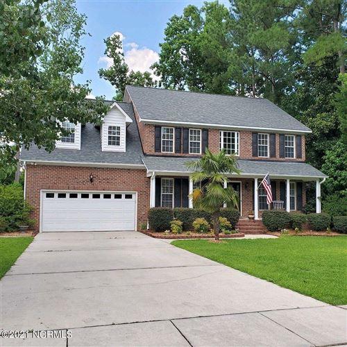 Photo of 4612 1/2 Bentley Drive, Wilmington, NC 28409 (MLS # 100273715)