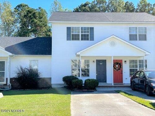 Photo of 2032 Brandymill Lane, Jacksonville, NC 28546 (MLS # 100295715)