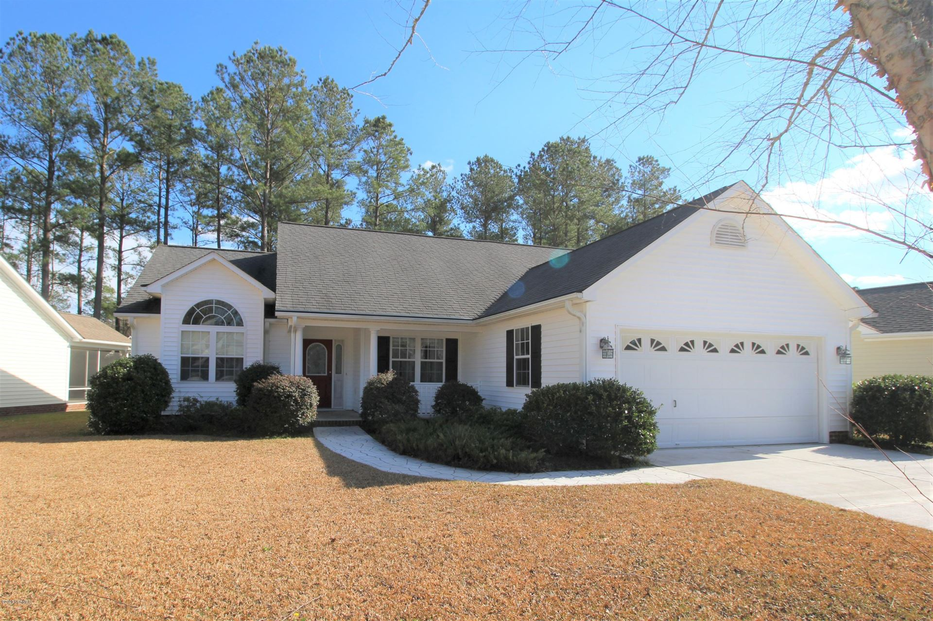 421 Neuchatel Road, New Bern, NC 28562 - #: 100204715