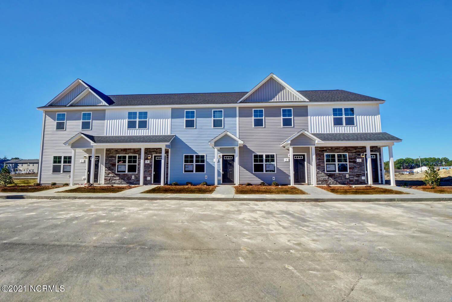 Photo of 4 Catalina Circle, Swansboro, NC 28584 (MLS # 100233715)