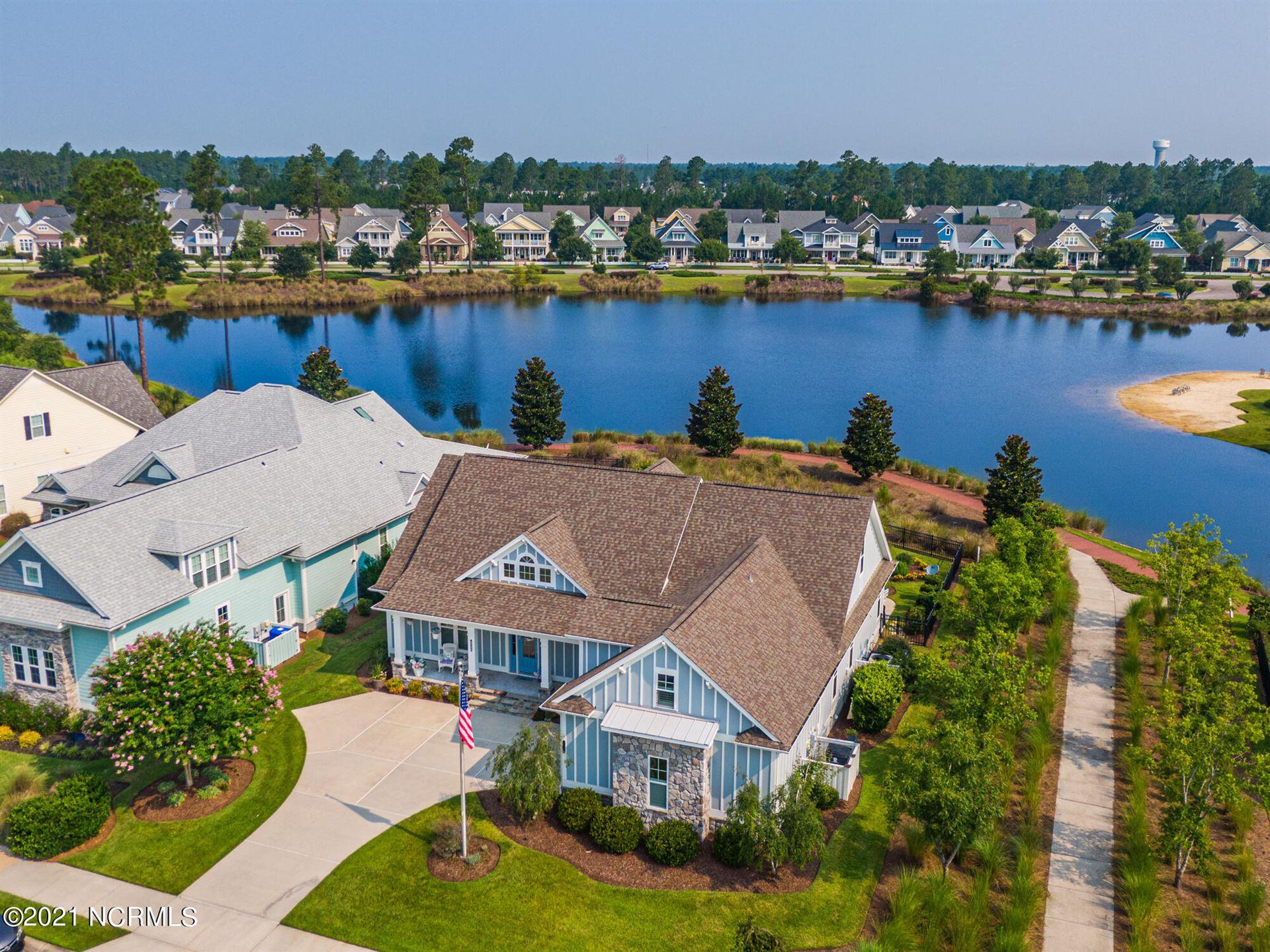 Photo of 6045 Shore Park Drive, Leland, NC 28451 (MLS # 100282715)