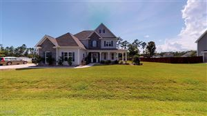 Photo of 711 Aria Lane, Hubert, NC 28539 (MLS # 100181716)