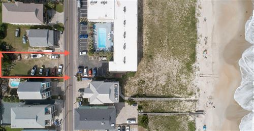 Photo of 913 Carolina Beach Avenue N, Carolina Beach, NC 28428 (MLS # 100238716)