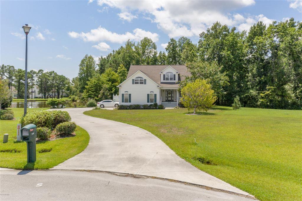 308 Duck Haven, Swansboro, NC 28584 - #: 100179716