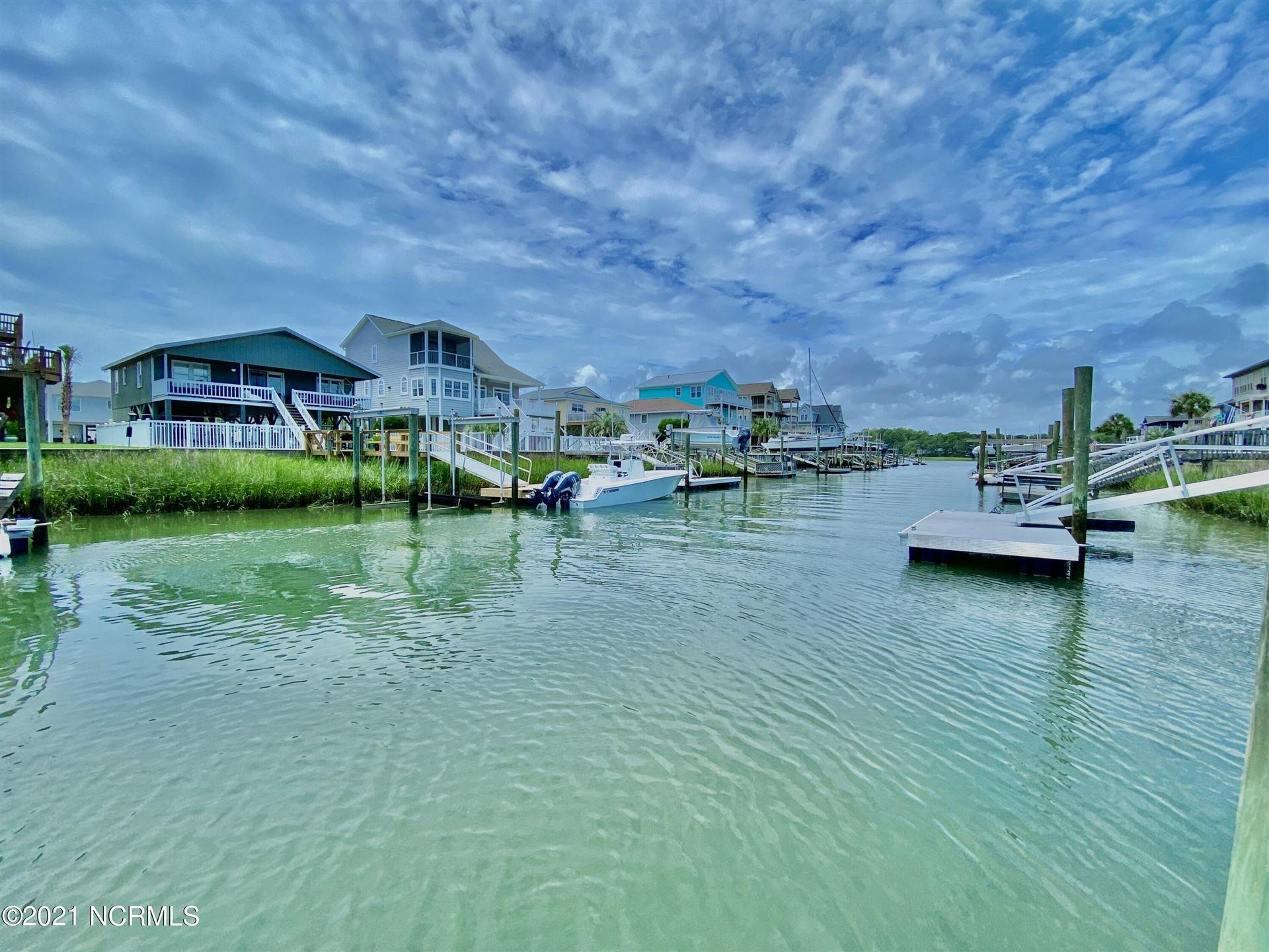 Photo of 73 Concord Street, Ocean Isle Beach, NC 28469 (MLS # 100278716)