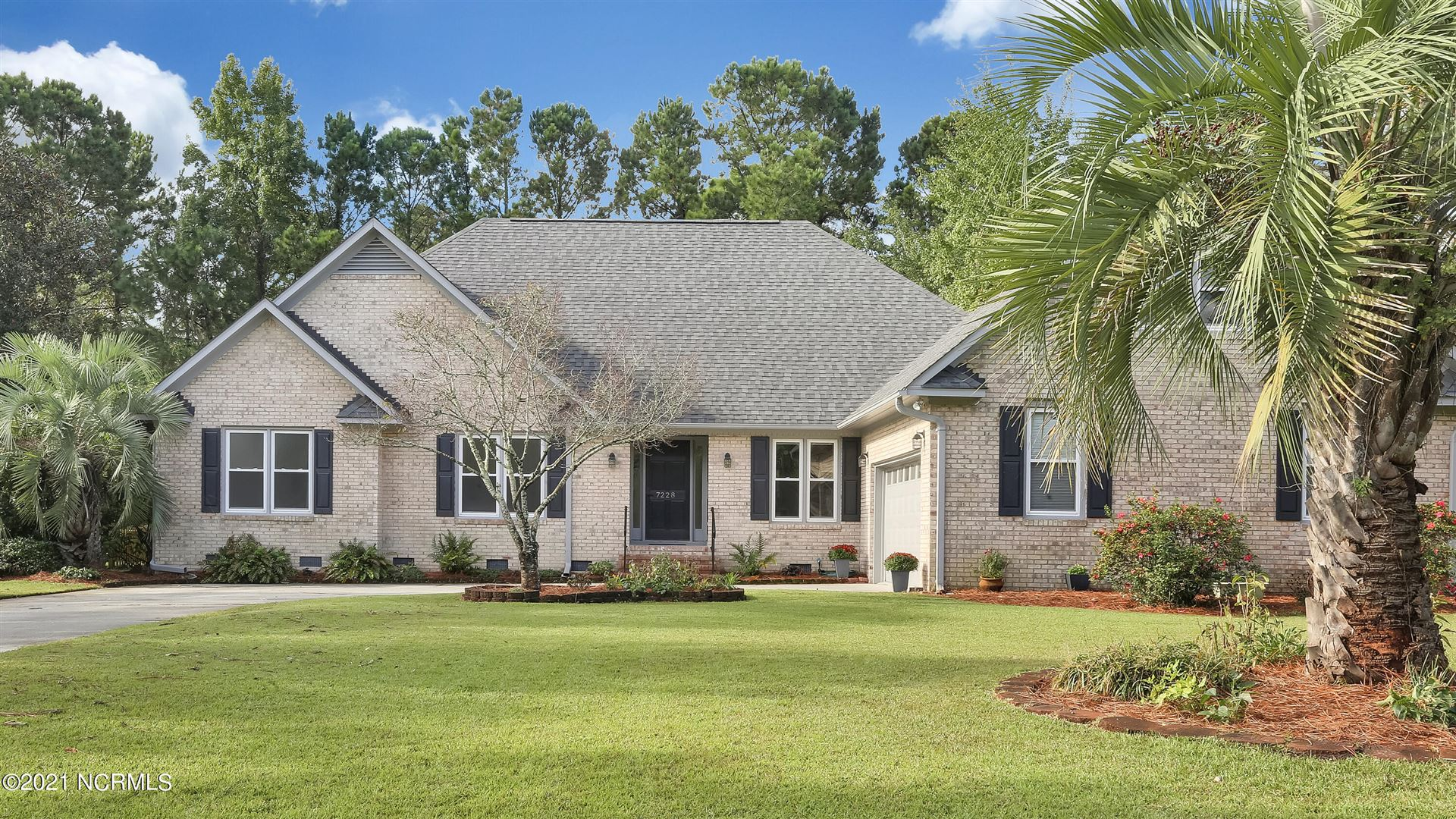Photo of 7228 Orchard Trace, Wilmington, NC 28409 (MLS # 100293716)