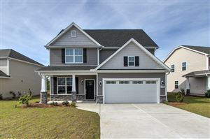 Photo of 5037 W Chandler Heights Drive, Leland, NC 28451 (MLS # 100135717)