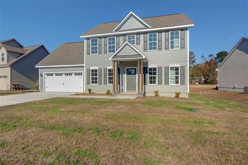 Photo of 221 Holly Grove Court E, Jacksonville, NC 28540 (MLS # 100190717)