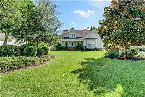 Photo of 131 Candlewood Drive, Hampstead, NC 28443 (MLS # 100230717)