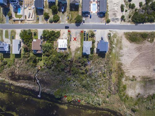 Tiny photo for 306 E Dolphin Drive, Oak Island, NC 28465 (MLS # 100241717)