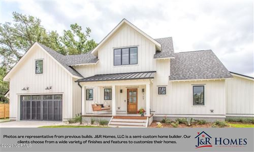 Photo of 220 Gus Horne Road, Holly Ridge, NC 28445 (MLS # 100255717)