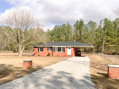 Photo of 1778 Old Mill Road, Wallace, NC 28466 (MLS # 100258717)