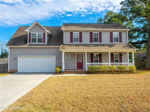 Photo of 302 Kojack Court, Richlands, NC 28574 (MLS # 100259717)