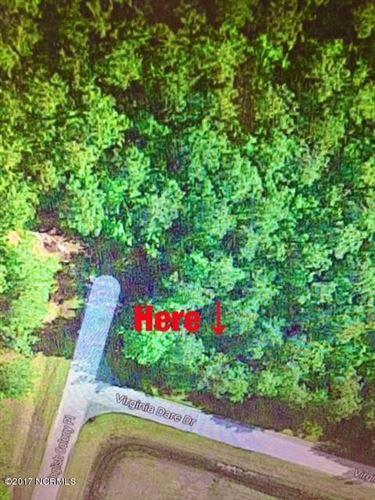 Photo of 4709 Virginia Dare Drive, Washington, NC 27889 (MLS # 100263717)